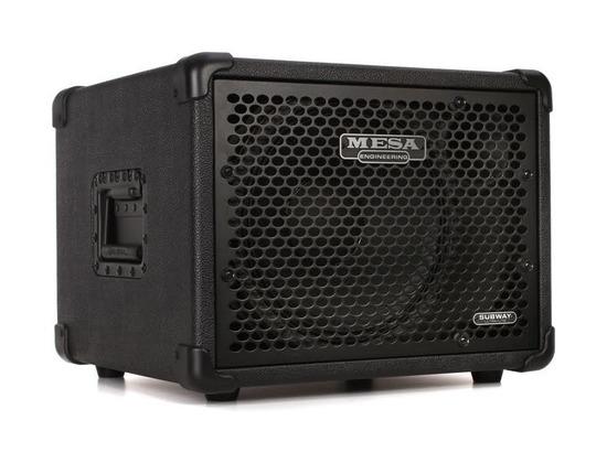 Mesa Boogie Subway® Ultra-Lite 1x12 Bass Cabinet