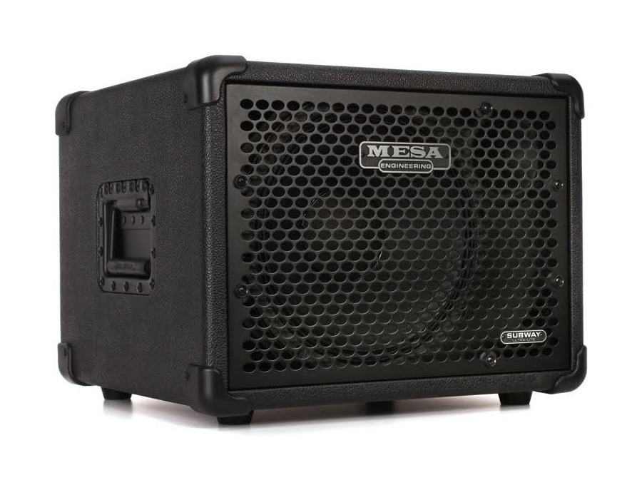 Mesa boogie subway ultra lite 1x12 bass cabinet xl