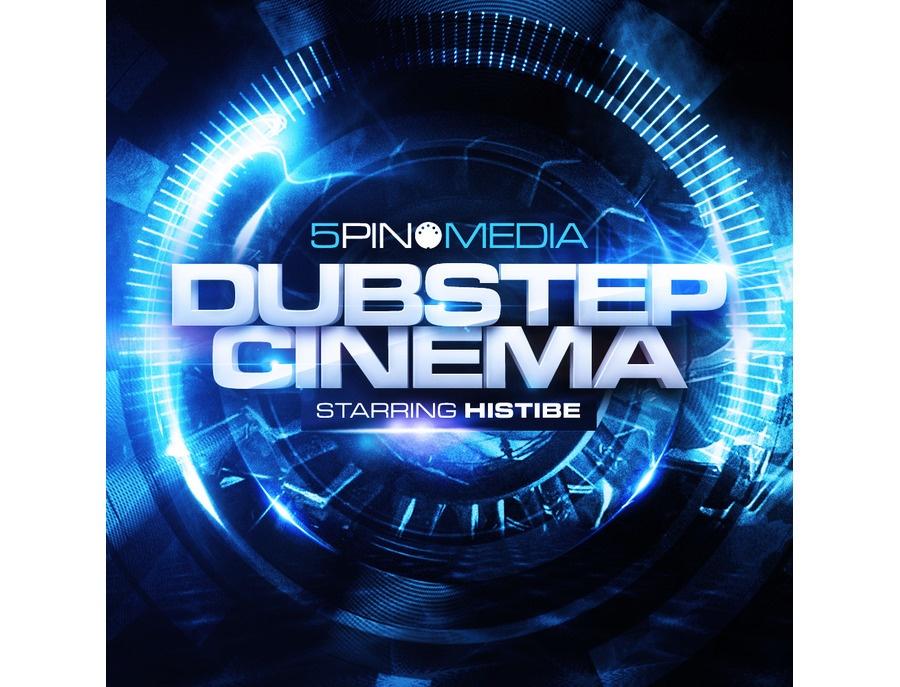 5Pin Media Dubstep Cinema - Starring Histibe