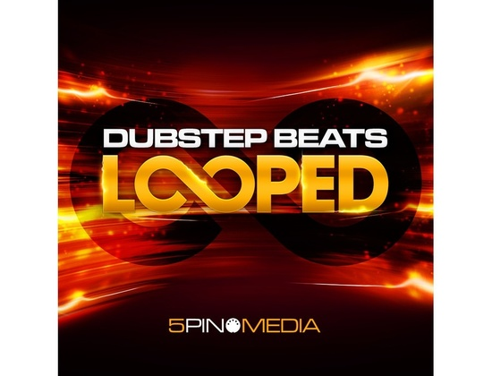 5Pin Media Dubstep Beats Looped