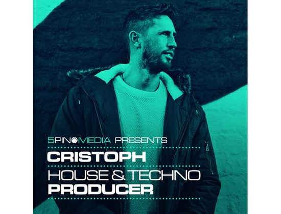 5Pin Media Cristoph House & Techno Producer