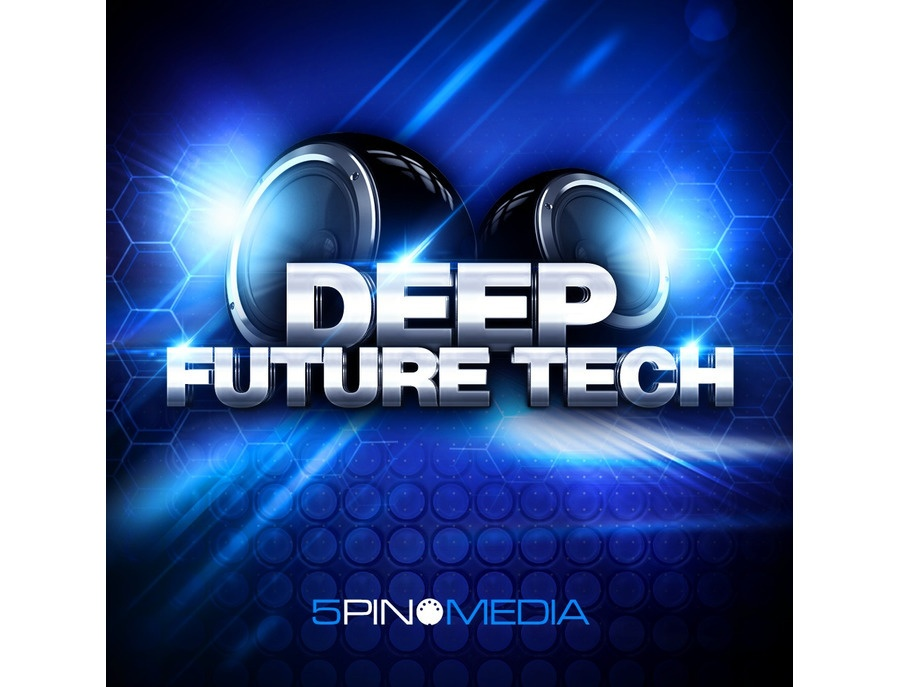 5Pin Media Deep Future Tech