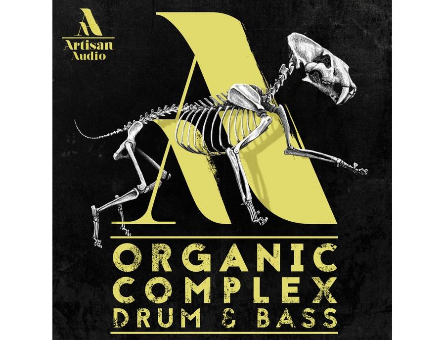 Artisan Audio Organic Complex Drum & Bass