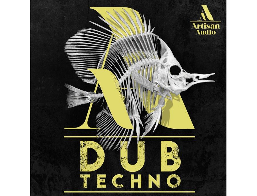 Artisan Audio Dub Techno