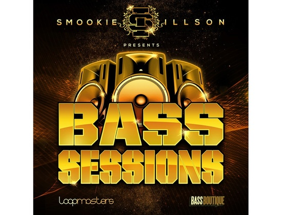 Bass Boutique Smookie Illson Presents Bass Sessions