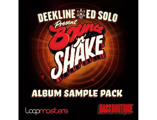 Bass Boutique Deekline & Ed Solo Present Bounce n Shake