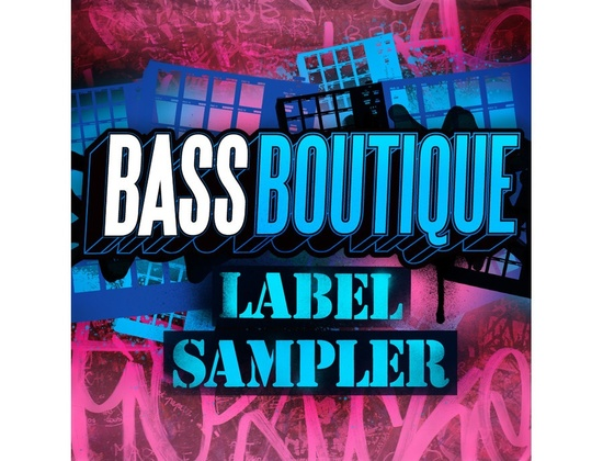 Bass Boutique Label Sampler
