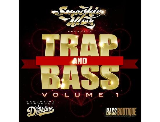 Bass Boutique Trap & Bass Volume 1