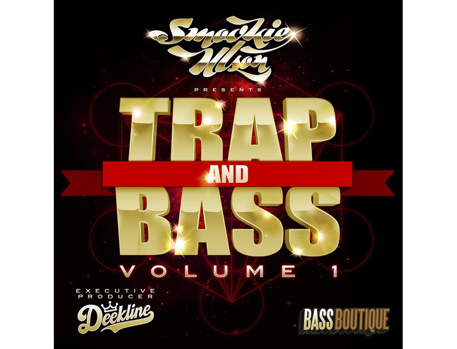 Bass boutique trap bass volume 1 xl