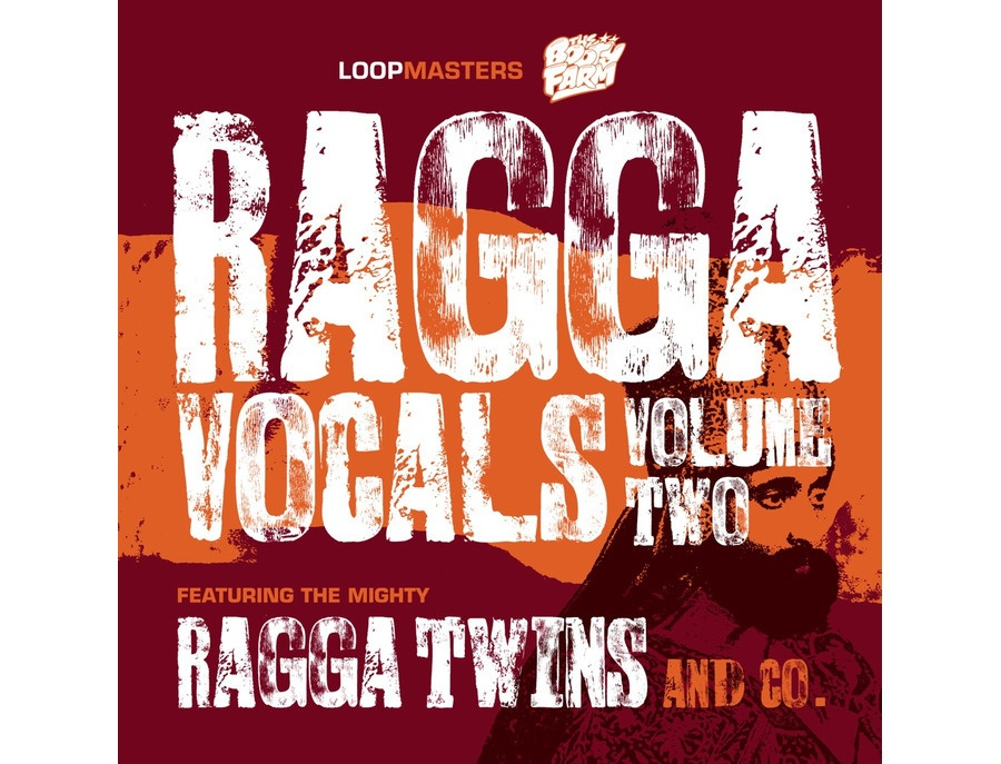 Bass Boutique Ragga Vocals Vol2