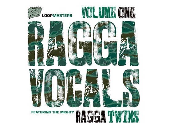 Bass Boutique Ragga Vocals Vol1