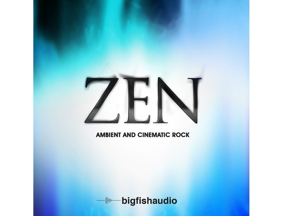 Big Fish Audio Zen