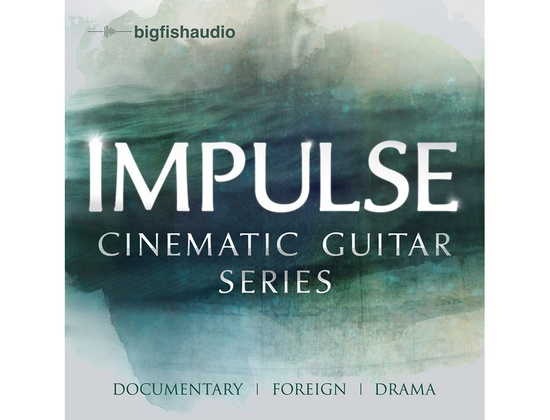 Big Fish Audio Impulse