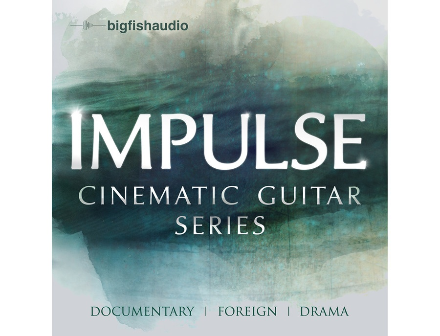 Big Fish Audio Impulse