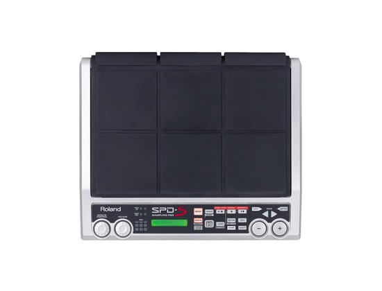 Roland SPD-S Sampling Percussion Pad