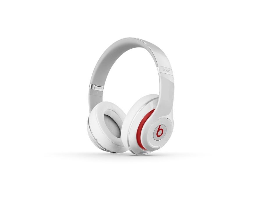 Beats Studio Over-Ear Headphone (New 2013 Model)