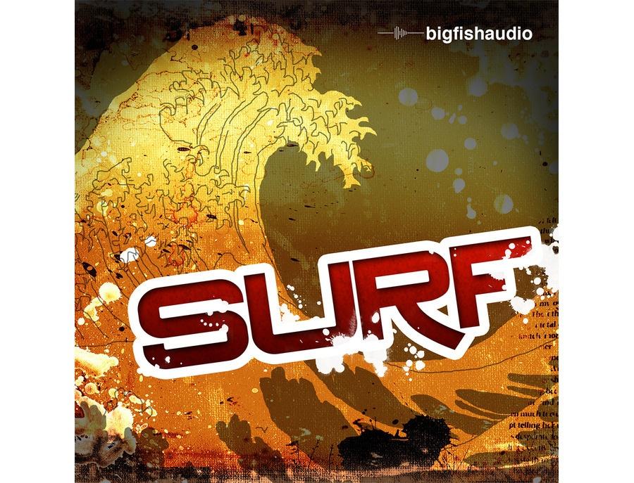 Big Fish Audio Surf