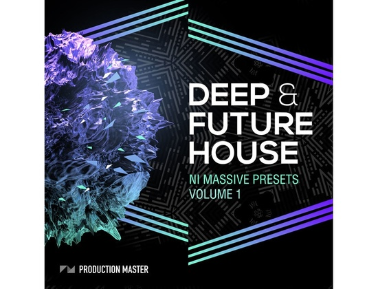 Black Octopus Deep and Future House