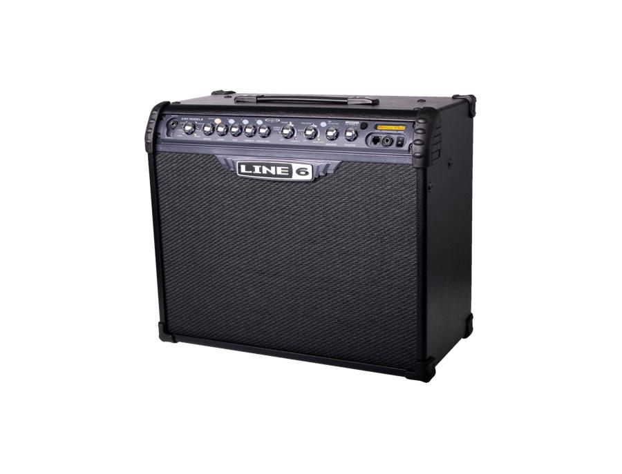 Line 6 Spider III 75 75W 1x12 Guitar Combo Amp