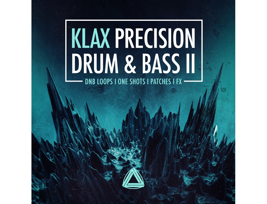 CAPSUN ProAudio Klax - Precision Drum & Bass 2
