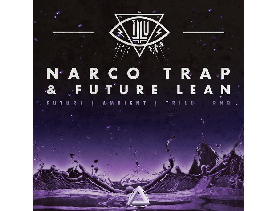 CAPSUN ProAudio iLLU! - Narco Trap & Future Lean