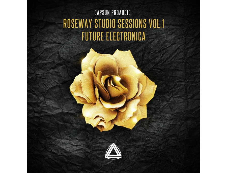 CAPSUN ProAudio Roseway Studio Sessions Vol.1 - Future Electronica