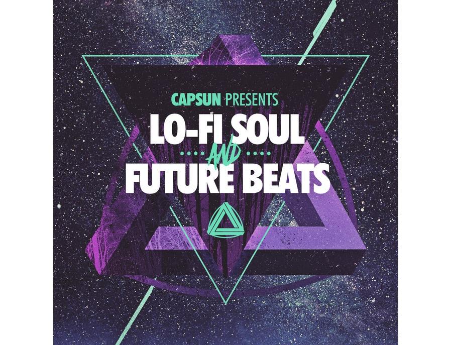 CAPSUN ProAudio CAPSUN - Lo-Fi Soul & Future Beats