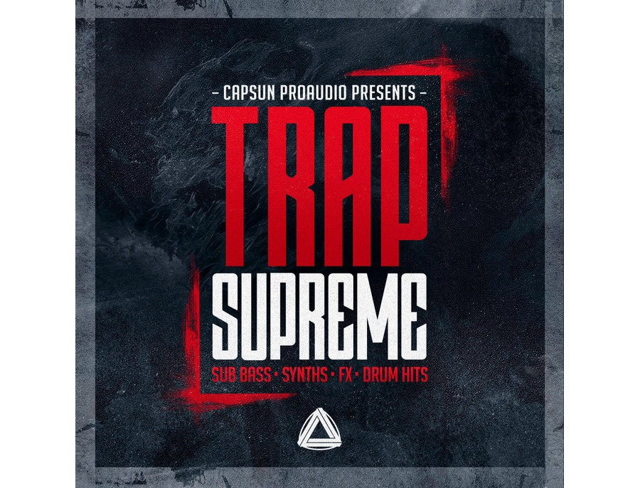Capsun proaudio trap supreme xl