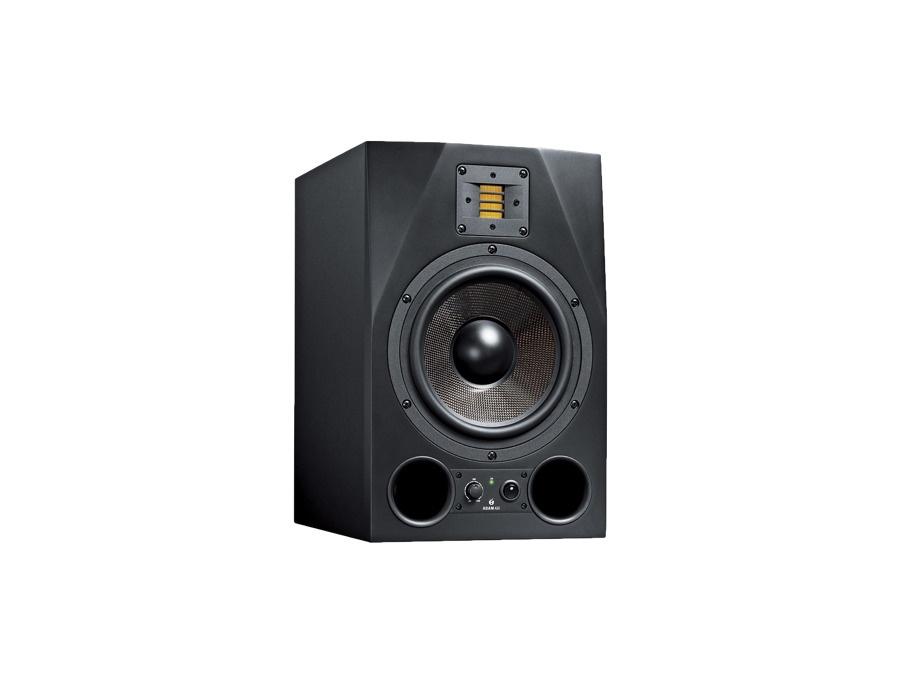 Adam audio a8x powered studio monitor xl