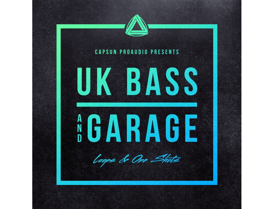 CAPSUN ProAudio UK Bass & Garage