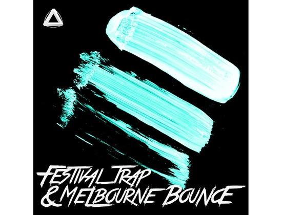 CAPSUN ProAudio Festival Trap & Melbourne Bounce