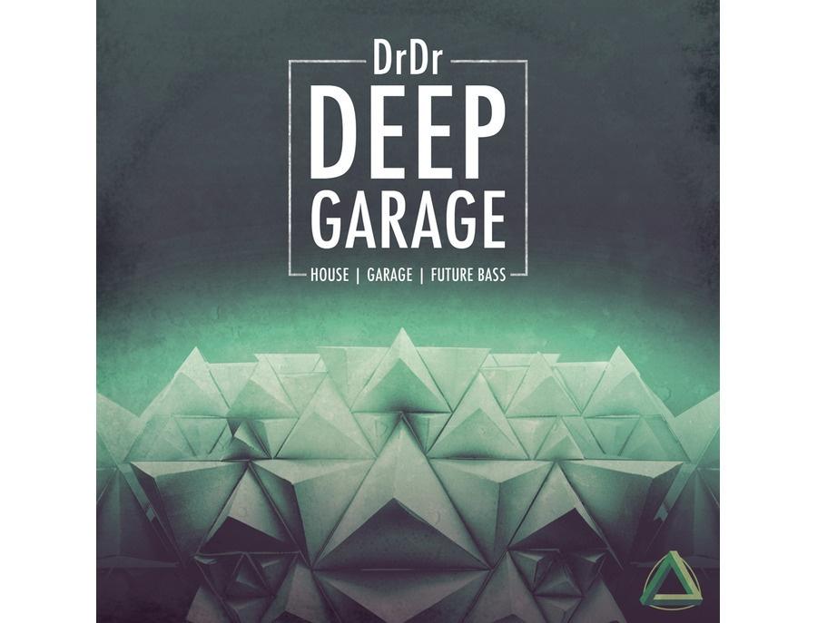 CAPSUN ProAudio DrDr - Deep Garage