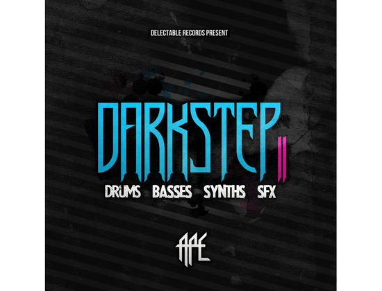 Delectable Records Darkstep Vol. 2