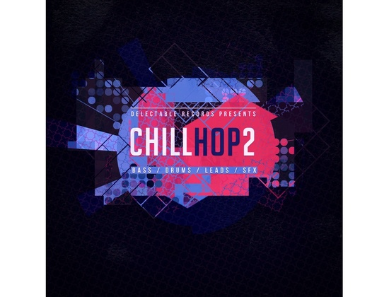 Delectable Records Chill Hop 2