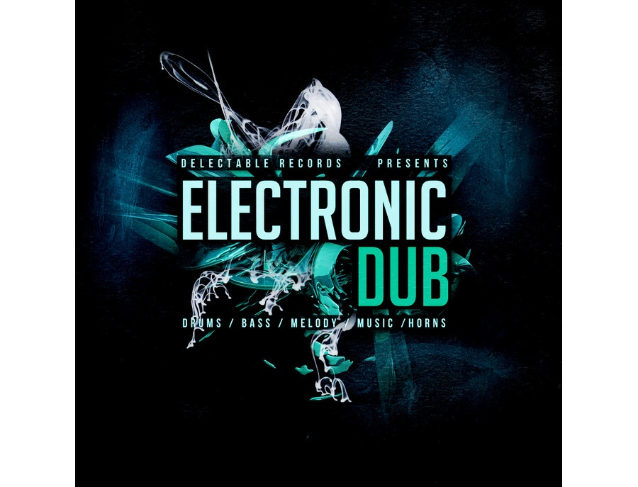 Delectable Records Electronic Dub