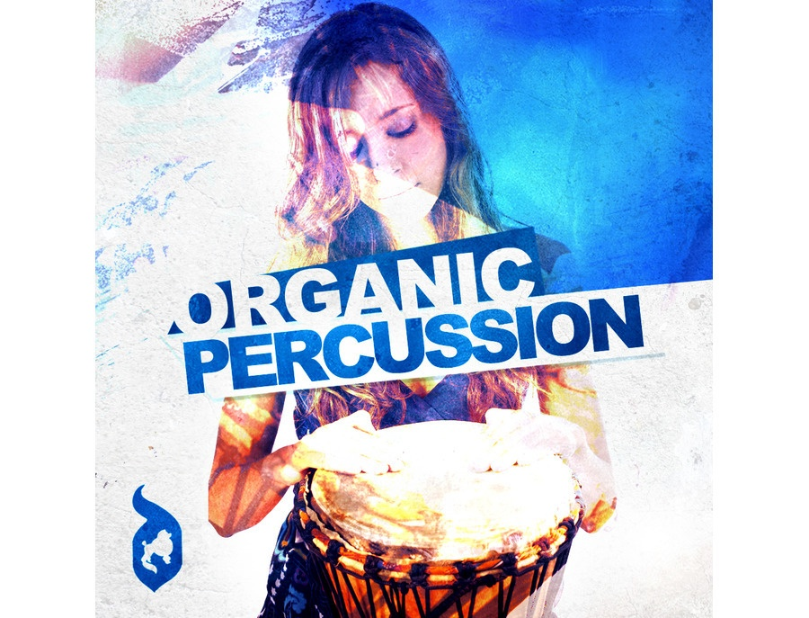 Delectable Records Organic Percussion