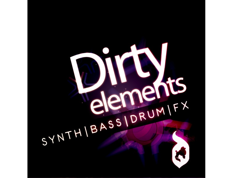 Delectable Records Dirty Elements