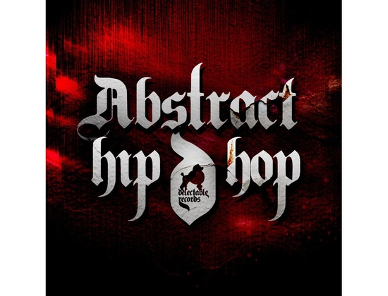 Delectable Records Abstract Hip Hop