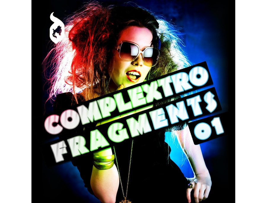 Delectable Records Complextro Fragments 01