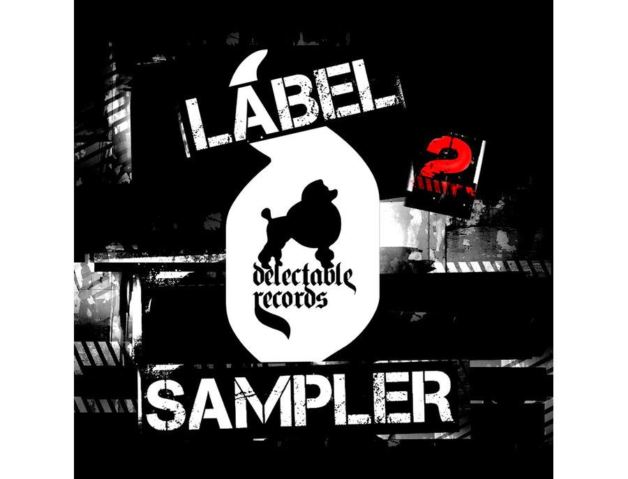 Delectable Records Label Sampler 2