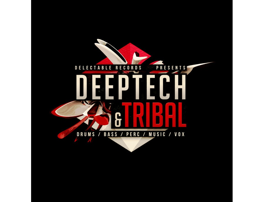 Delectable Records Deep Tech & Tribal