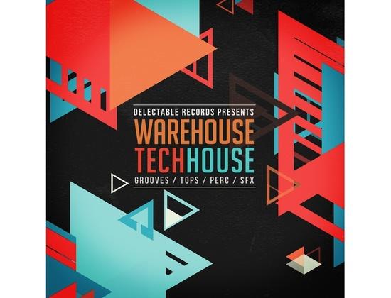 Delectable Records Warehouse Tech House