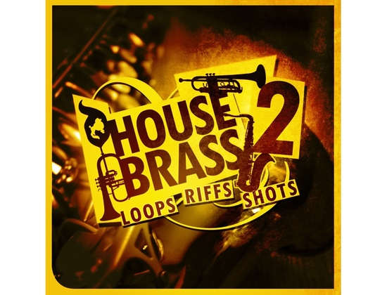 Delectable Records House Brass Vol. 2