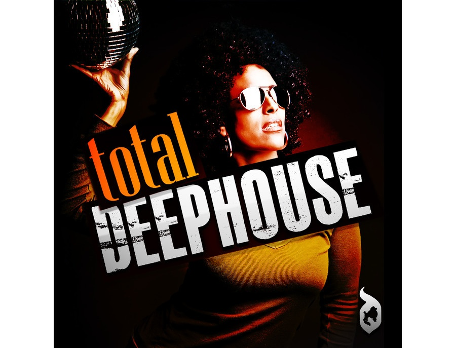 Delectable Records Total Deep House