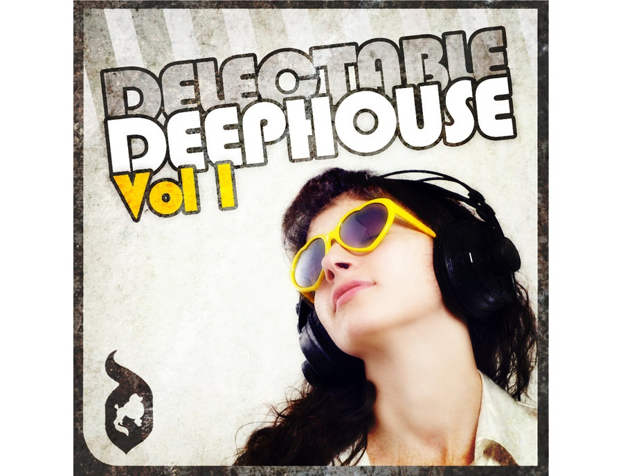Delectable Records Delectable Deep House