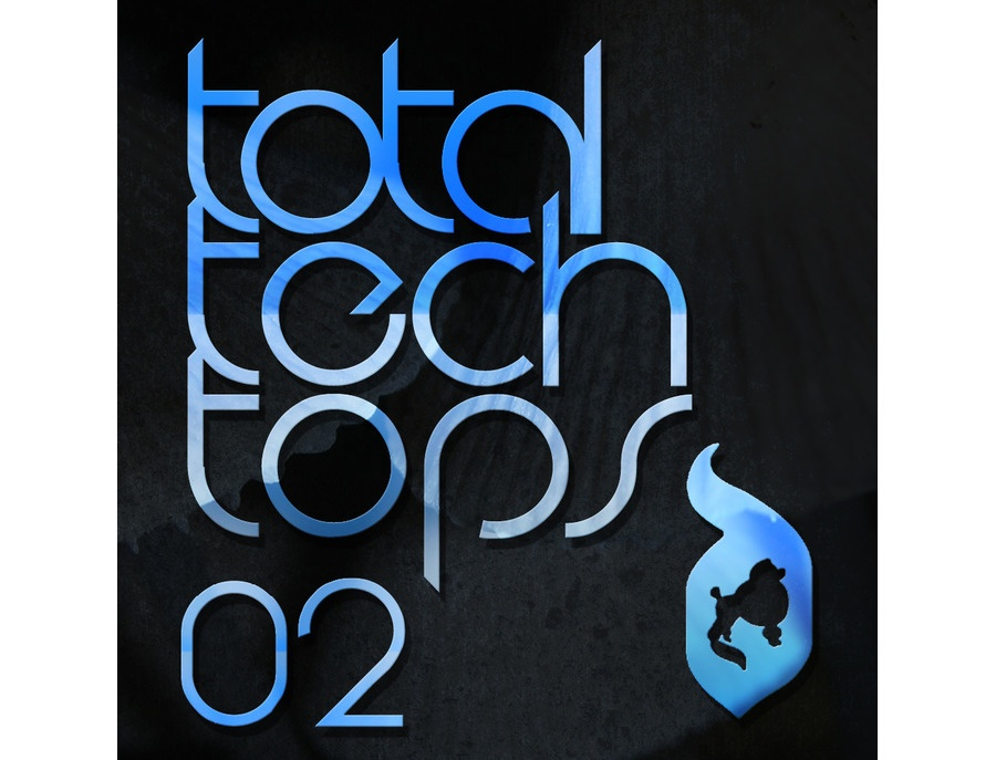 Delectable Records Total Tech Tops 02