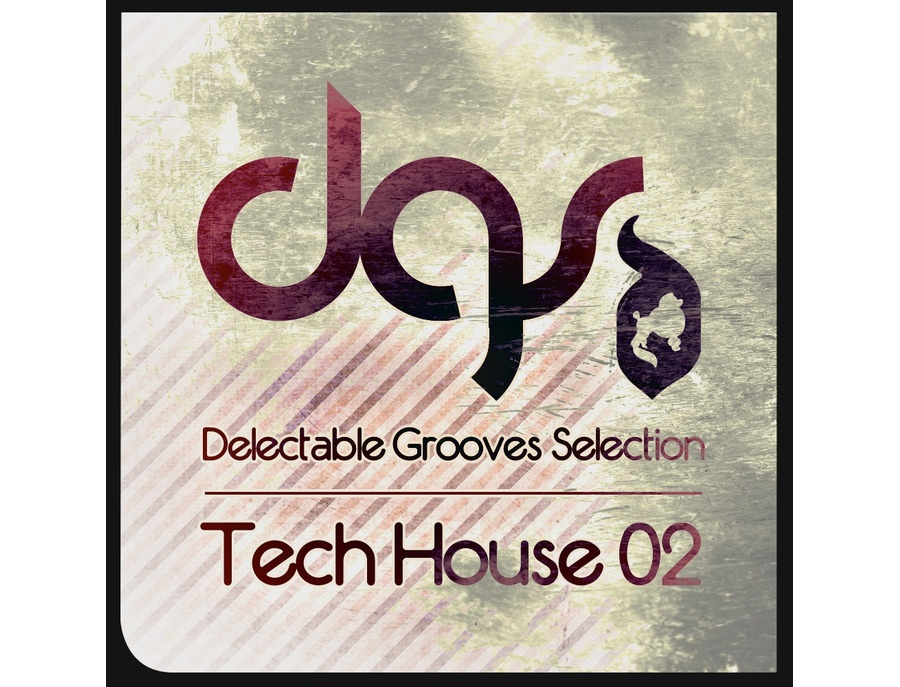 Delectable Records Tech House Grooves Selection 02
