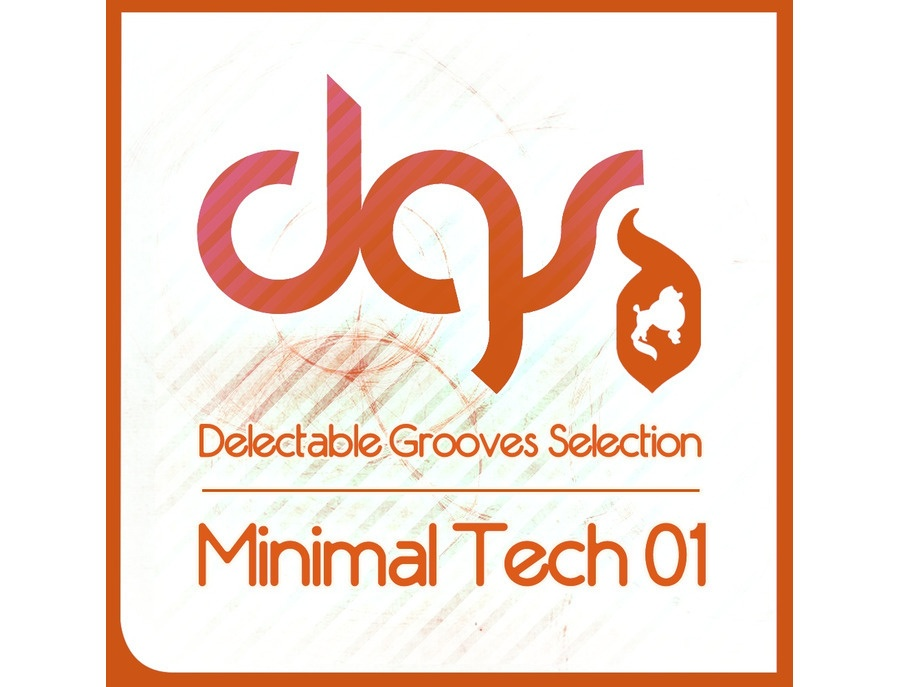 Delectable Records Minimal Tech Grooves Selection 01