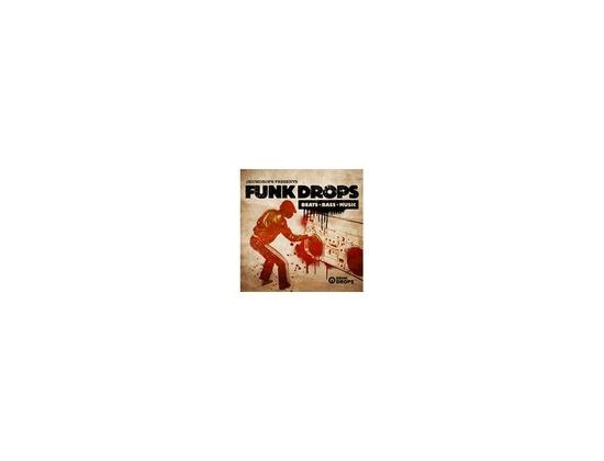 DrumDrops Funk Drops