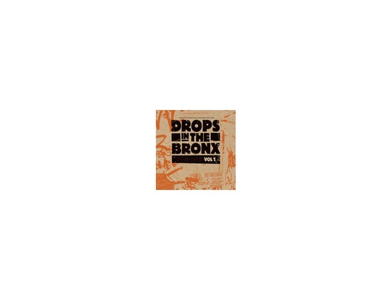 DrumDrops Drops In The Bronx Vol. 1 Pack 1